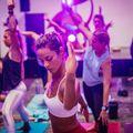117 / Core of You Yoga Class w/ Chelsey Korus Wanderlust Tremblant 2018
