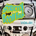 DJ Seiji - Strictly Boom Bap Vol. 01