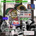 Portobello Radio Show Ep 307 with Isis Amlak, Piers Thompson & Greg Weir: Portobello Live Special