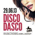 Disco Dasco @ La Rocca 29-06-2013 p7