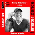 SaturDJ Soulful Session Epi34 Aired on Deep Dance Radio Amsterdam 18.09.2k21