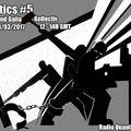 HERETICS #5 by Diana Policarpo - Guest Mix - Presented by Pil & Galia Kollectiv (08/03/2017)
