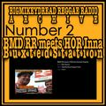 BMD Archive 05 - BMD RR meets HOR Inna Buxted Station