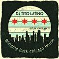 HOUSE MIX 76 [Bringing Back Chicago House]