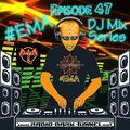 #EMA DJ Mix Series - Episode 47 - By Bufinjer - On Radio Dark Tunnel