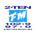 2-Ten FM (Reading) - Rob Jones - 01/03/1994