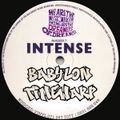 DJ TLR - Creme Producers Tribute #3 - Intense aka Babylon Timewarp