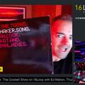 Ed Mahon Live on 16Loop 12th Nov 2020