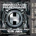 DJ Ink b2b Loxy - Live @ Renegade Hardware 'Ad Finem Ultimum' - 09.01.2009