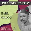 "Earl Orlog – ""L'Age D'Orlog"" – Guest mix for Desert Island Disco"