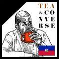 Tea & Converse: Mach-Hommy