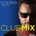 Almud presents CLUBMIX OnAIR - ep. 124