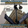 Essential Mix in New York Selected by Maurizio d'Adduzio n.80
