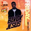 Another Dirty Night Radio: Blvck Jesus