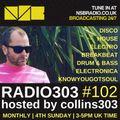 RADIO303 – November 2020 #102
