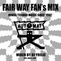 Fair-Way Fan's Mix