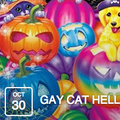 live mix @ GAY CAT HELL PRESENTS: NOT ANOTHER GAY TEEN HALLOWEEN