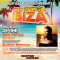 Vicky Devine - Slip Back On Line 17.00-17.30 - 17-05-2020