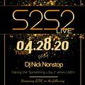 Something2Sip2 Vol. 41 DJ Nick Nonstop