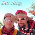 Dear Nosay,