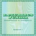 E. Pluribus Junior: Overpriced & Oversold •Session 1