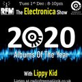 The IEG Electronica Show with Lippy Kid, 1 Dec 2020