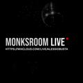 Monksroom Live 2021-02-25