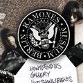 Playlist Ramones Museum Berlin 2010