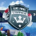 We Are Trance Teaser-Pool Party 2021(Dj Ally)