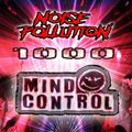 Noise Pollution Promotions Exclusive 1000 Followers Resident Guest Mix - Mind Control