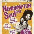 Newhampton soul club, wolves. sampler