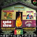 Solid Foundation - HearticalFM Reggae Community Mixtape 2021