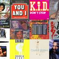 Ekdom's Funky Music Trip mix 02 -- Airplay 23-02-2020