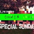 Special Sunday: Dj Chris (XFnX) (18 aug. 2019)