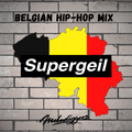 DJ SuperGeil - Stricly Belgian Hip-Hop mix for Melodiggerz - Recorded live July 15th 2020
