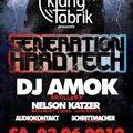 Nelson Katzer - Generation Hardtechno @ Klangfabrik Viersen (23.06.2012)