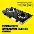 WAV's Cooking w/ soFa (Elsewhere, BXL) at We Are Various   17-10-19