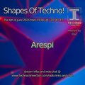 Technoconnection, Shapes of Techno present; Escaping