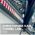 Christopher Kah   Tunnel lab 002   LIVE MIX on DanceTelevision