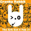 The Ark Set 5 February 2021