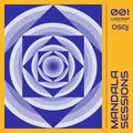 OSDj Live - MANDALA SESSIONS 001 - Livestream - [Deep-Trippy-Grooving]