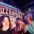 Rock Stew with Super Potsie #68 Grunge Vinyl Night at Buzzbin featuring Mike Ramone 09/26/2020