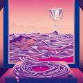 Superchema - The Purple Mix x Curtis Audiophile Cafe