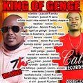 VDJ JONES-KENYAN THROWBACK 3-KING OF GENGE(2020)
