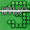 Ronald Molendijk presents Three DJ' s in a box ( 3th edition ) mix CD