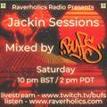 Jackin Sessions - 24 July 21  Livestreamed