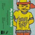 Tropic Disco Soundsystem pres.  Rhythim In Custody Vol.1 10.02.21