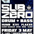 Drum & Bass / Jungle - Live at the Birdcage, Hanoi