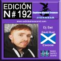 "Explore Global Trance N# 192 ""David Rust"" de Escocia"