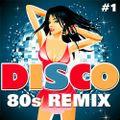80s Disco Mix flash back